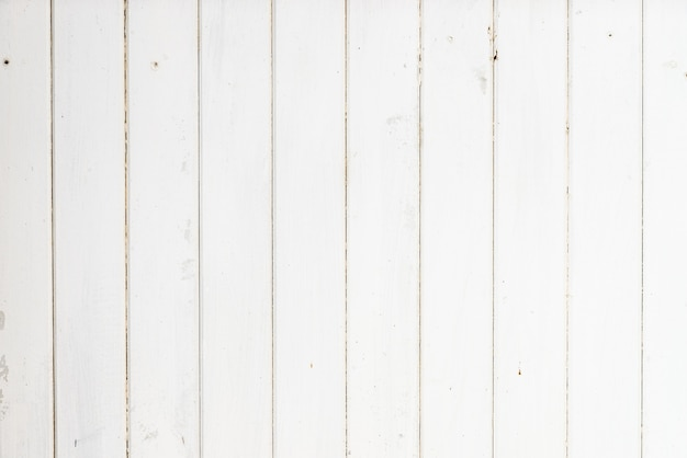 Fundo de texturas de madeira branca
