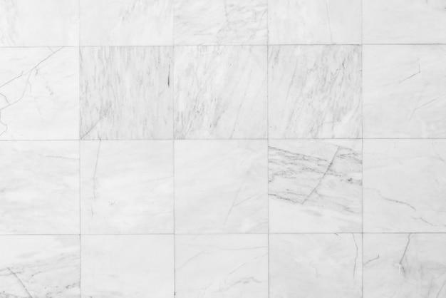 Fundo de texturas de telhas brancas