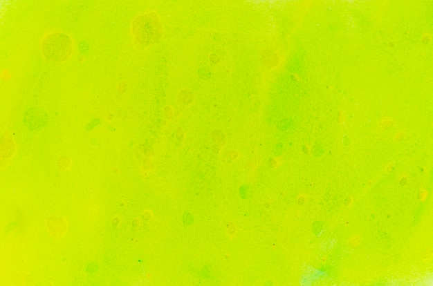 Fundo de tinta verde