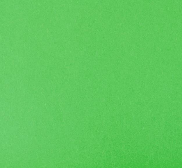 Fundo de um papelão de cores verdes