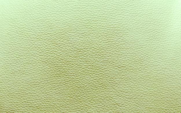 Fundo de uma textura de couro esmeralda