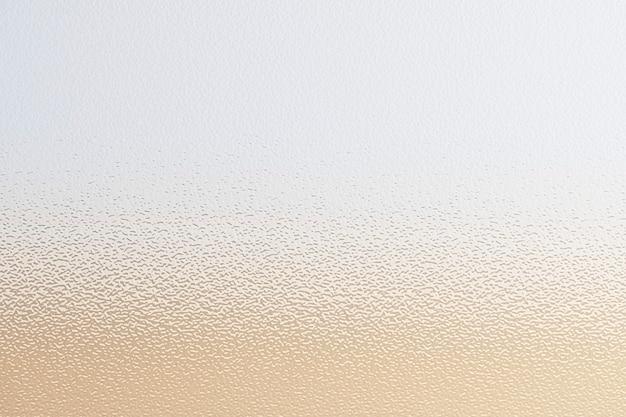 Fundo de vidro com padrão fosco