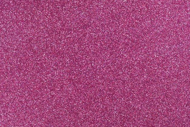 Fundo decorativo de detalhe de purpurina