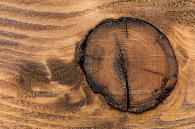 Fundo decorativo de madeira detai