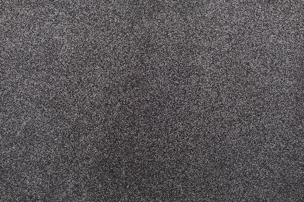 Fundo decorativo de pedra negra