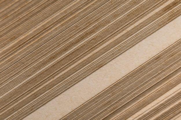 Fundo decorativo de textura de madeira