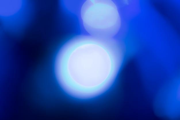 Fundo desfocado abstrato - vazamentos de luz