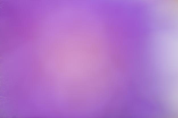Fundo desfocado roxo abstrato