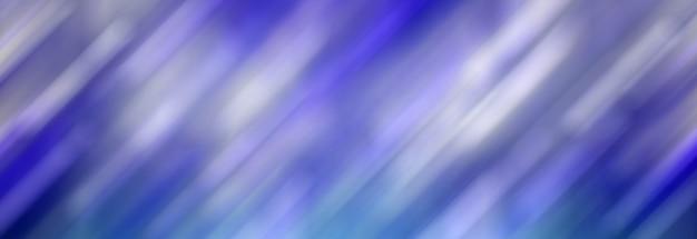 Fundo diagonal azul abstrato fundo retangular listrado linhas de listras diagonais