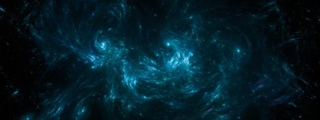 Fundo do campo de estrelas. textura de fundo estrelado do espaço sideral