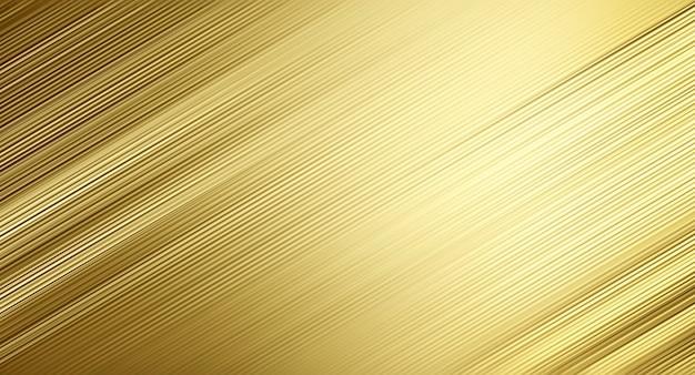 Fundo dourado abstrato