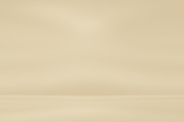 Fundo dourado, fundo abstrato gradiente amarelo.