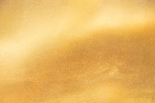 Fundo dourado ou textura