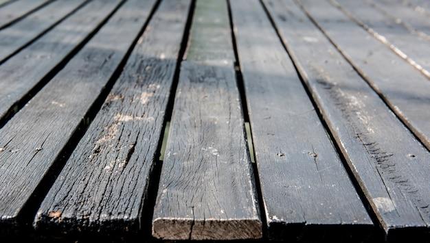 Fundo e textura de madeira. padrão natural e papel de parede.