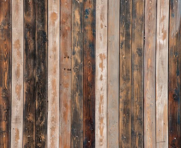 Fundo e textura de madeira velha