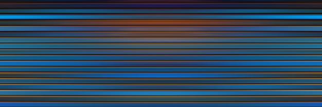 Fundo elegante abstrato horizontal. fundo elegante
