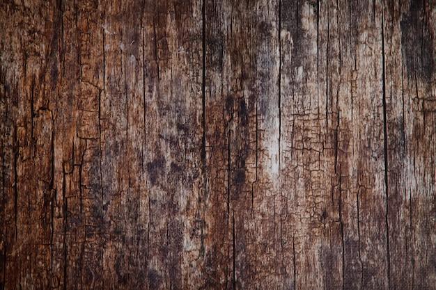 Fundo fotográfico do close-up de uma superfície de madeira. grande espaço para arte, letras ou logotipo. espaço de direitos autorais para o site