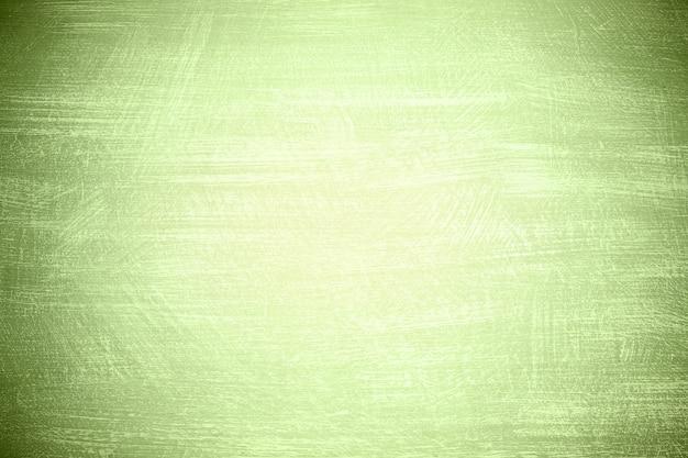 Fundo gasto com cores verdes e amarelas