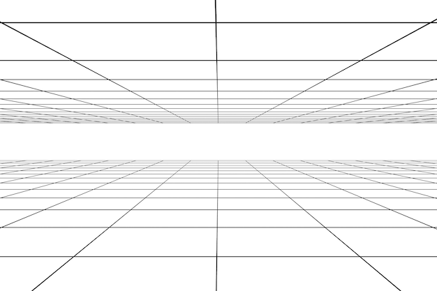 Fundo geométrico abstrato, conexão é um sistema de rede, sistema de rede
