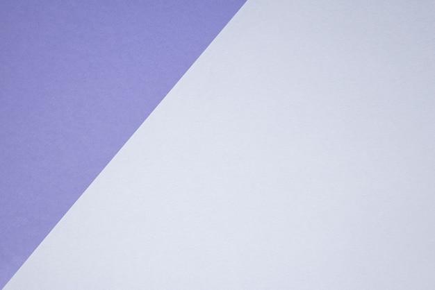 Fundo geométrico abstrato em azul e tom pastel claro, vista superior