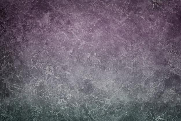 Fundo gradiente abstrato. textura de gesso decorativo grunge