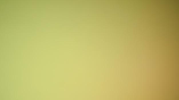 Fundo gradiente amarelo. fundo gradiente desfocado abstrato.