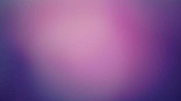 Fundo gradiente azul rosa roxo tom pastel