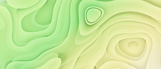 Fundo gradiente com textura de sobreposição de fluido