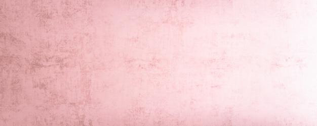 Fundo gradiente elegante nas cores rosa