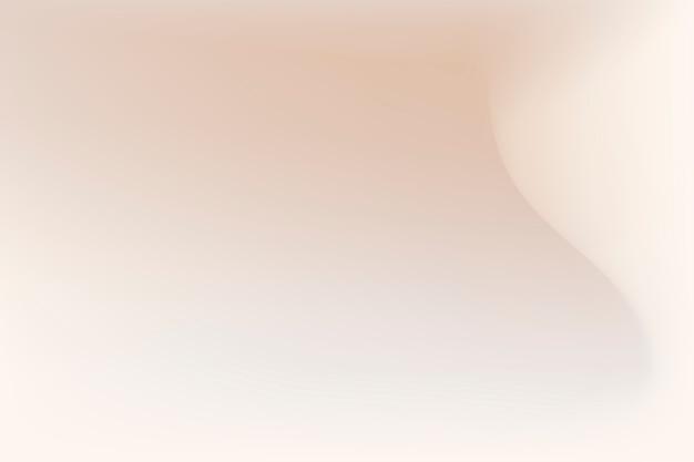 Fundo gradiente pêssego com tons rosa