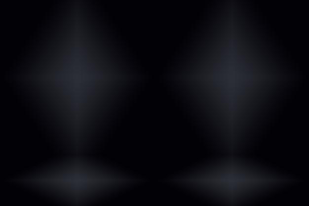Fundo gradiente preto abstrato