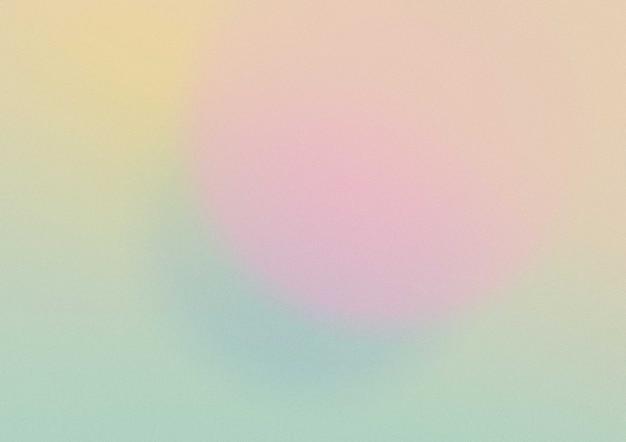 Fundo gradiente suave roxo e verde