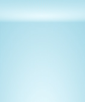 Fundo gradiente vazio abstrato