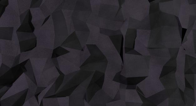 Fundo grunge com textura de pedra e concreto. renderização 3d