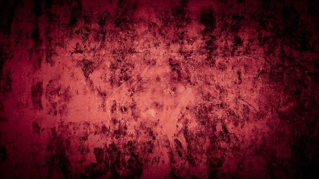 Fundo grunge da velha parede fundo de terror
