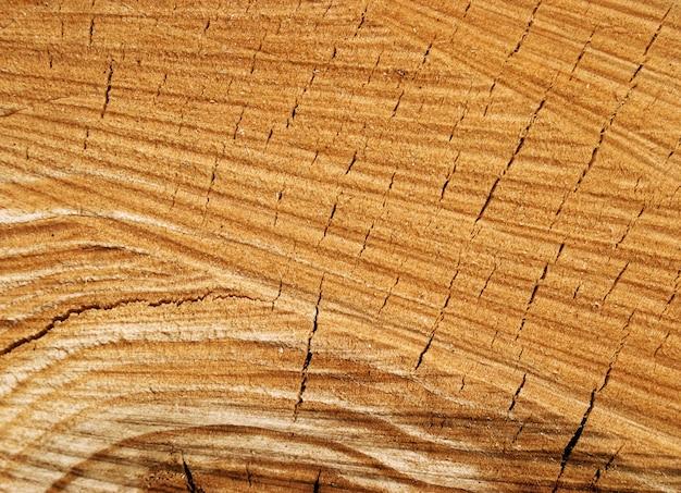 Fundo grunge marrom de madeira