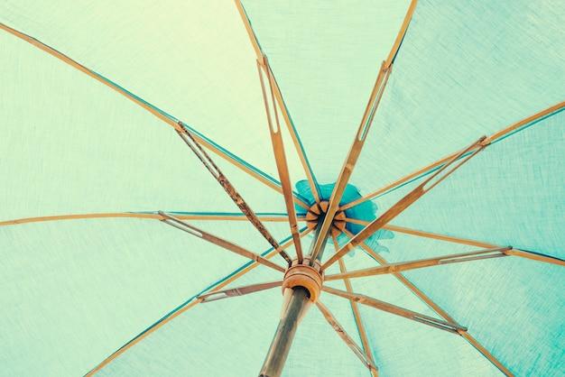 Fundo guarda-chuva