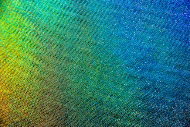 Fundo holográfico metálico