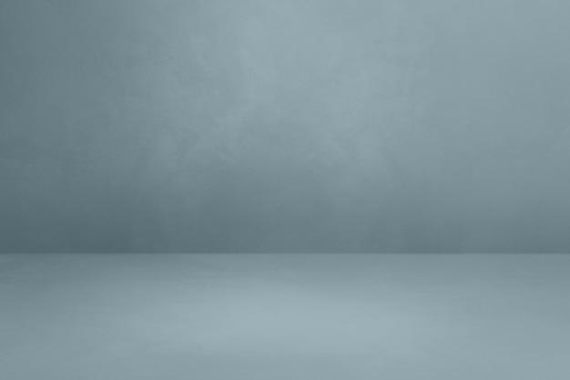 Fundo interior de concreto. cena de modelo vazio