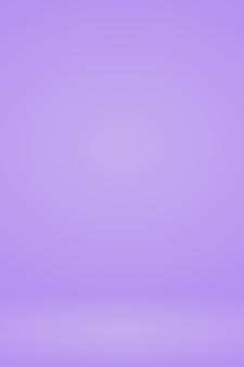 Fundo lilás claro abstrato.