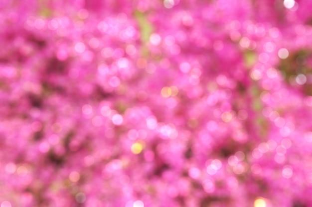 Fundo macio abstrato do bokeh das cores com photoshop.