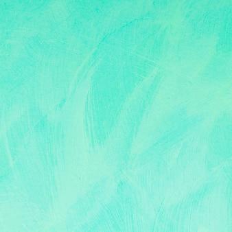 Fundo monocromático simples pintado de azul