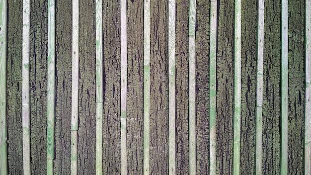 Fundo na forma de uma superfície de madeira