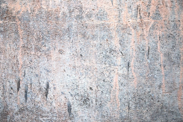 Fundo ou papel de parede abstrato da superfície da textura do grunge. aflição ou sujeira e efeito de dano.