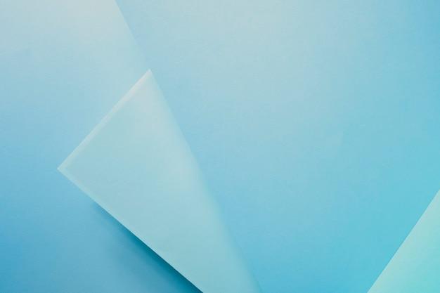 Fundo ou textura da parede de tinta azul. azul sobre azul, cor total