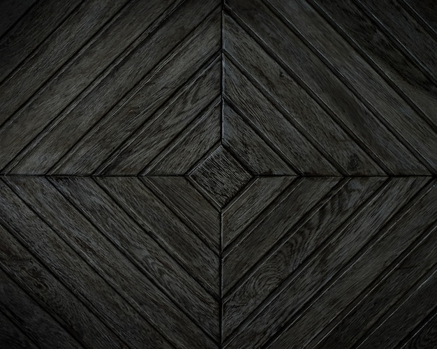 Fundo ou textura de parquet claro com estrutura geométrica