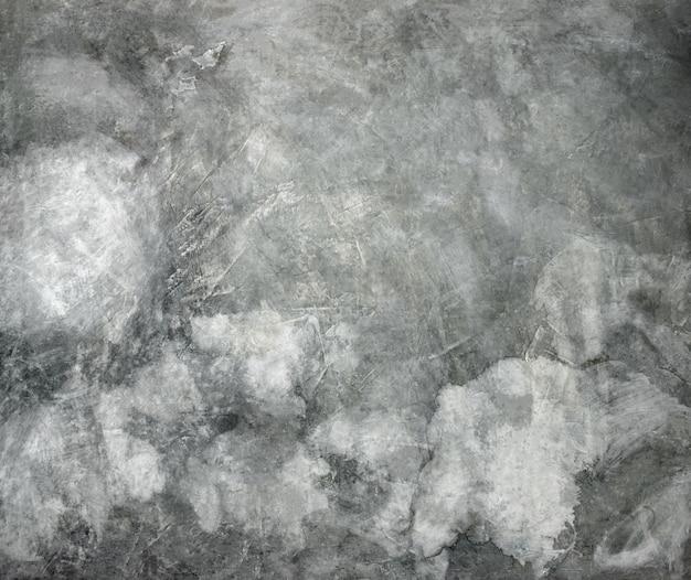 Fundo ou textura velha da parede do grunge do cimento.