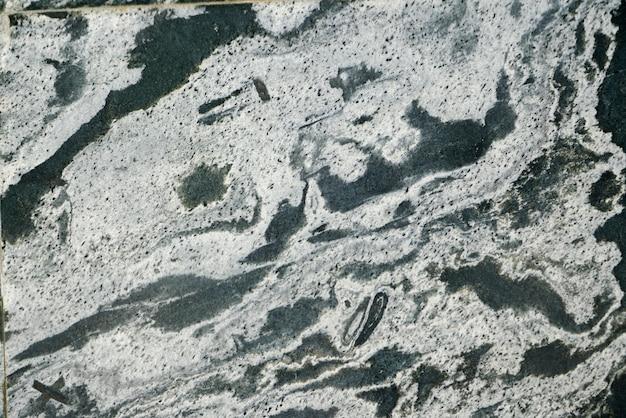 Fundo preto padrão de pedra & papel de parede