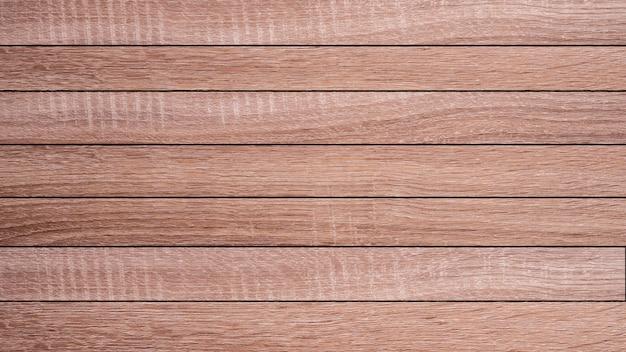 Fundo quadrado de textura de madeira vintage