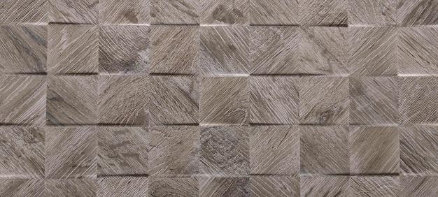 Fundo retangular de superfície de pedra de quadrados de pedra